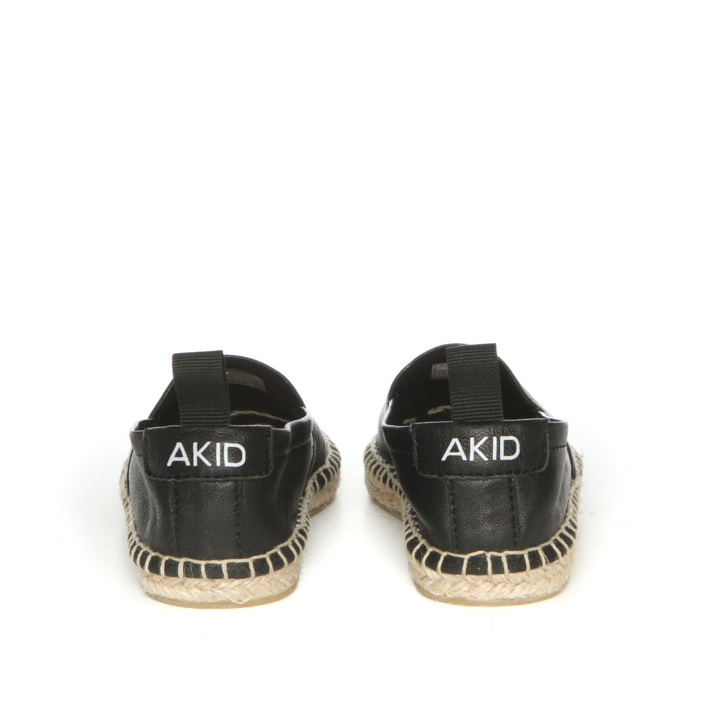 Elle (Black Leather) AKID