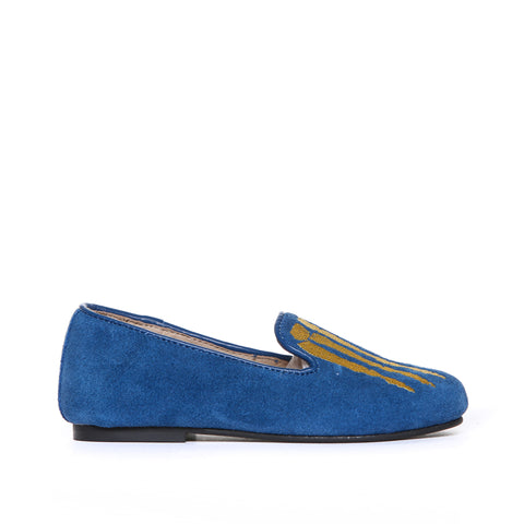 Marlow - Mara & Mine (Navy/Gold)