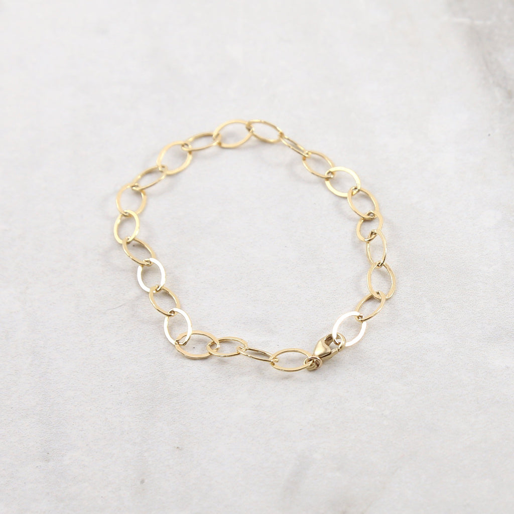 The Cosmopolitan Smooth Bracelet