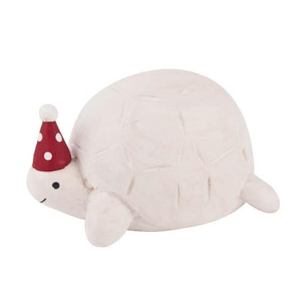T-lab polepole animal Christmas Turtle