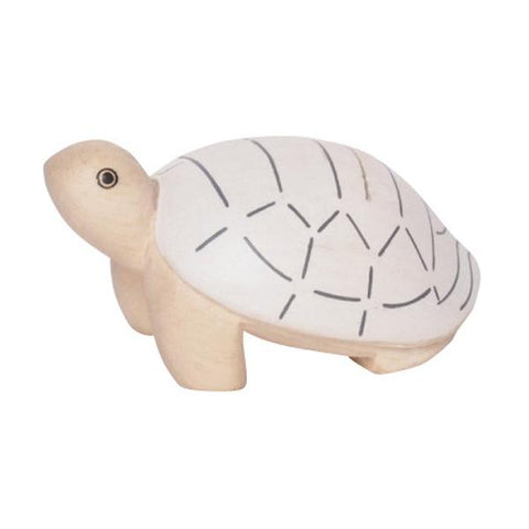 T-lab polepole ENGIMON Wooden box packing turtle