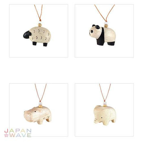 T-lab polepole animal Strap Sheep