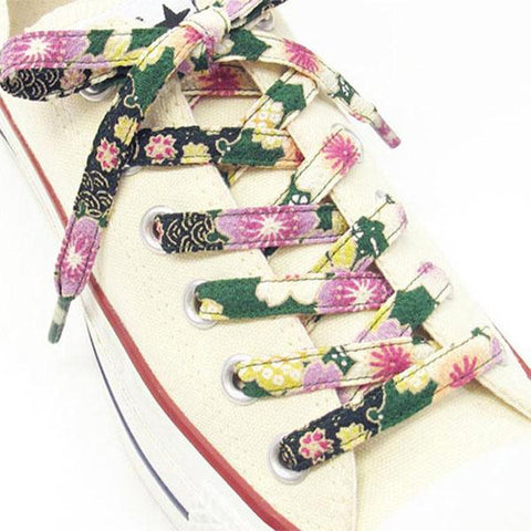 COCOLUCK Shoelaces CO-2300-141