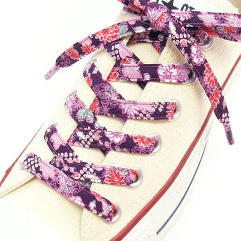 COCOLUCK Shoelaces CO-2301-204