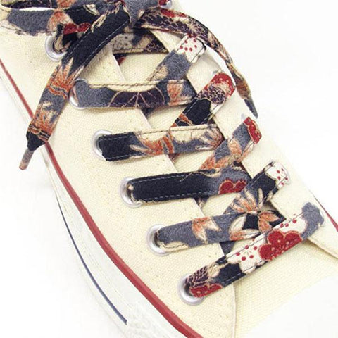 COCOLUCK Shoelaces CO-2301-276
