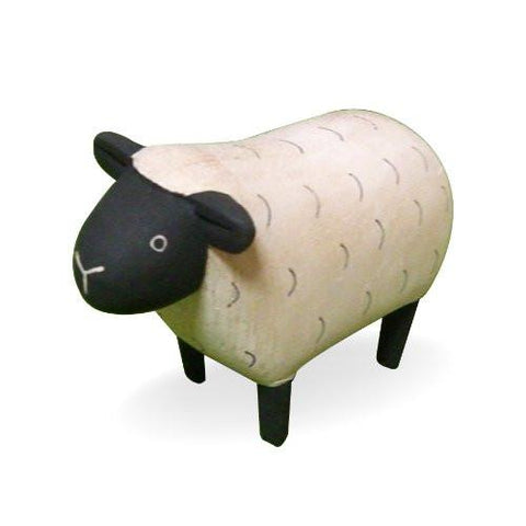 T-lab polepole animal Sheep