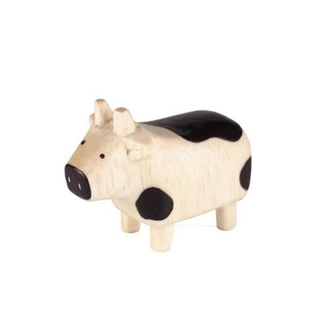 T-lab polepole animal Oriental zodiac sign Cow