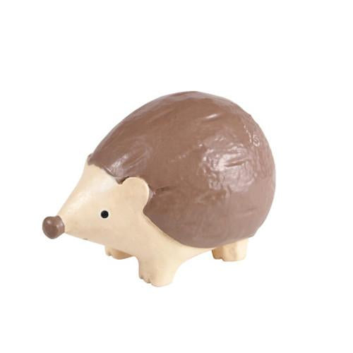 T-lab polepole animal Antique Style Hedgehog (S)