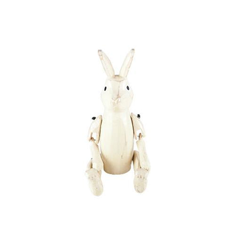 T-lab Rabbit of the wonderland Pastel Shades Rabbit Ceam