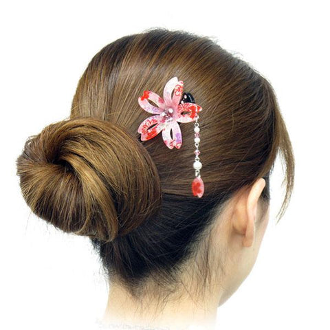 COCOLUCK Hair accessory CO-8209-204