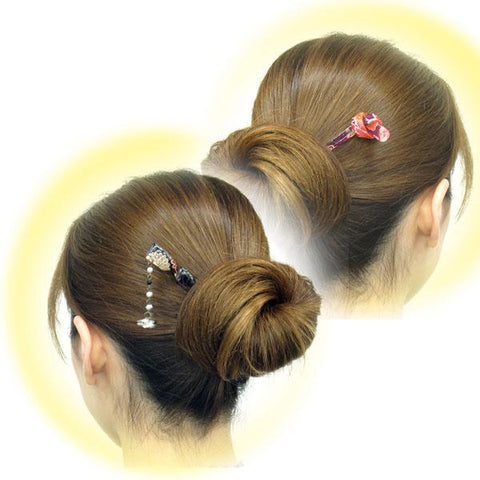 COCOLUCK Hair accessory CO-8830-301