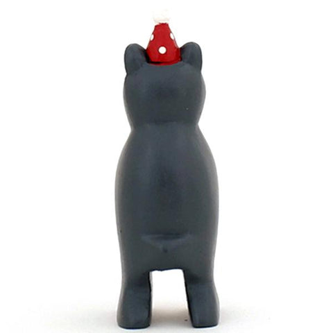T-lab polepole animal Christmas Bear