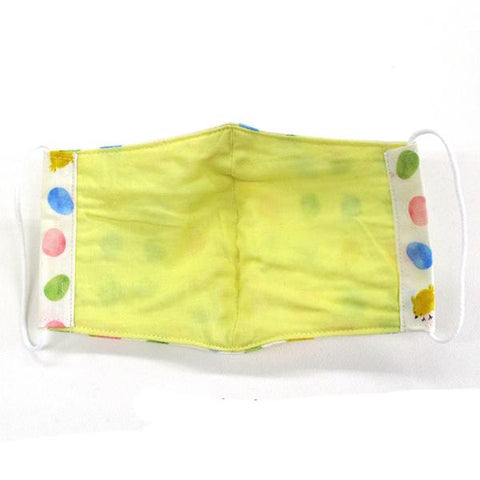 COCOLUCK  Washable Cloth Face Mask A-1
