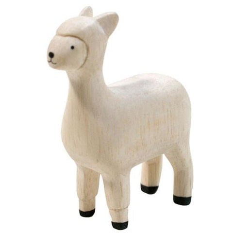 T-lab polepole animal Alpaca