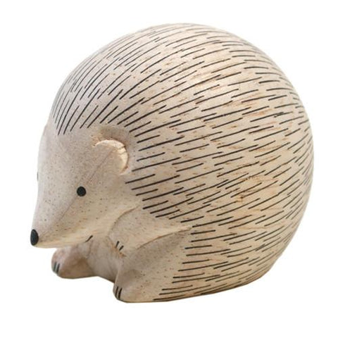 T-lab polepole animal Hedgehog