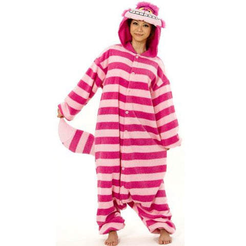SAZAC Cheshire Cat Kigurumi