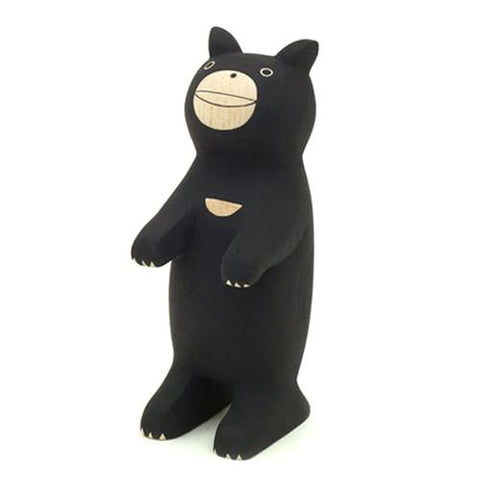 T-lab polepole animal Bear