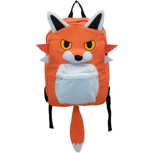 SAZAC Red Fox Backpack