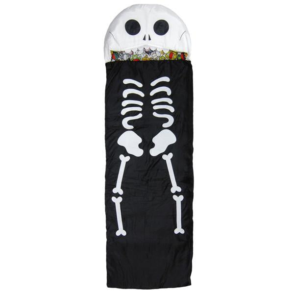 SAZAC Skeleton Sleeping Bag