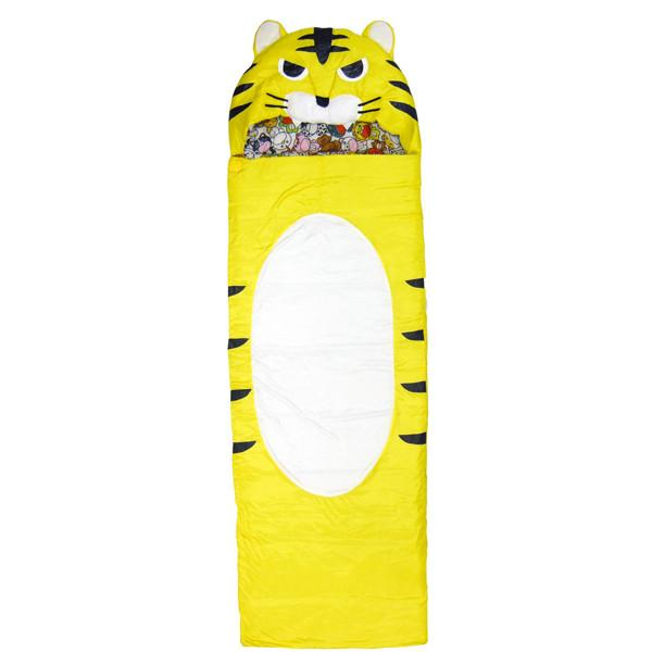 SAZAC Tiger Sleeping Bag