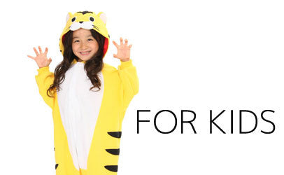 kigurumi for kids