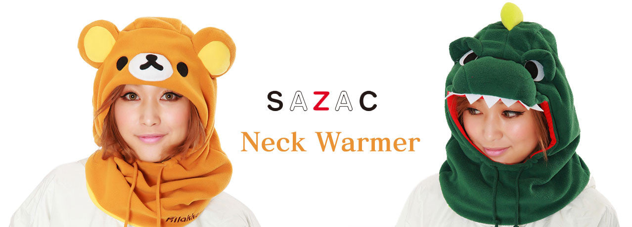 sazac Neck Warmer