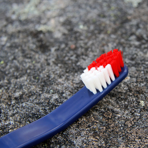 PATRIOT / Toothbrush - Yumaki