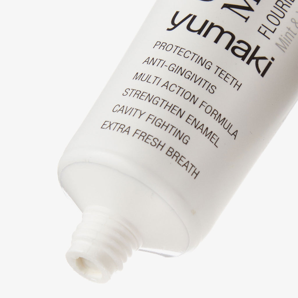 ORIGINAL MINT / Whitening - Yumaki