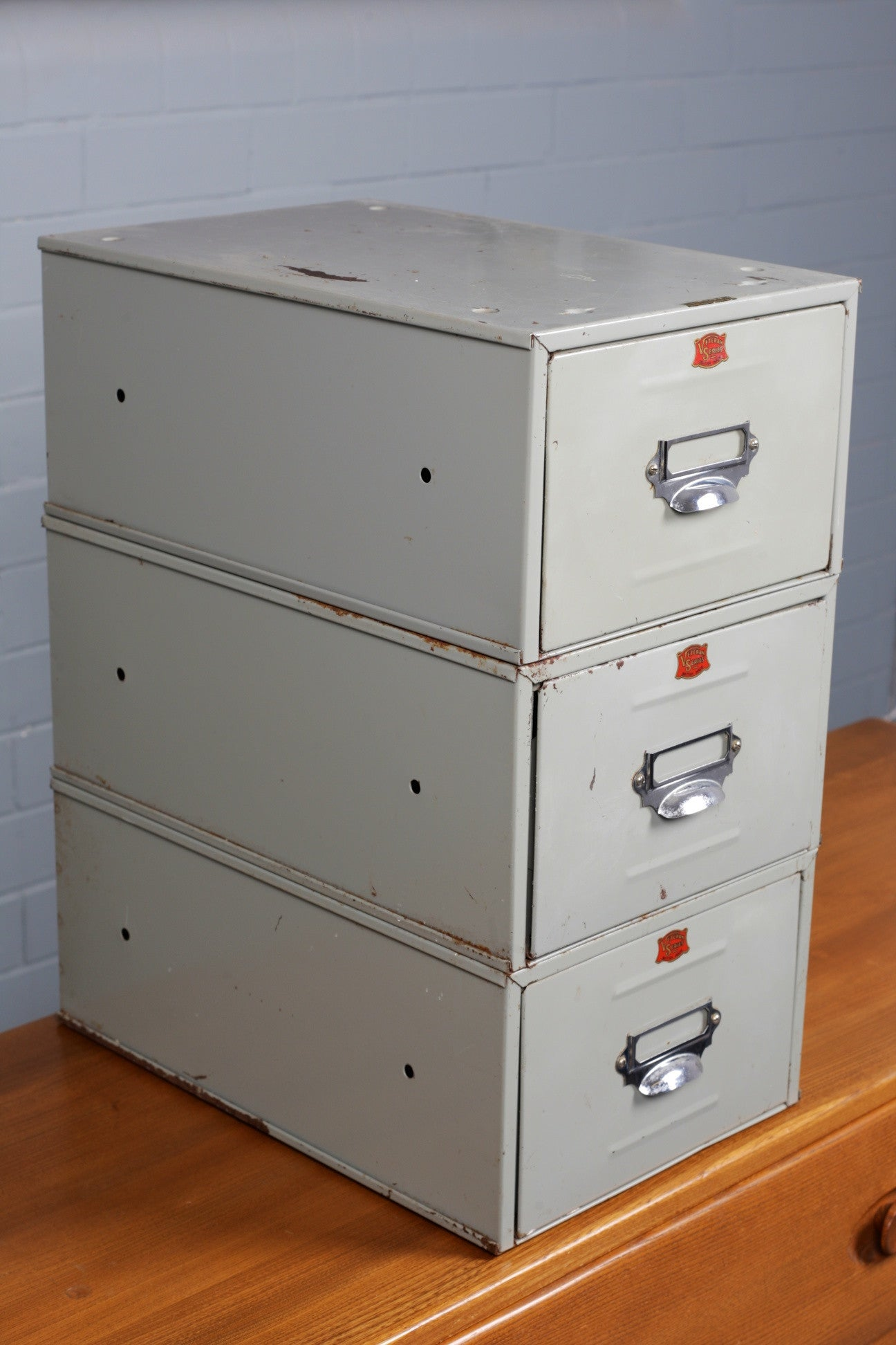 Veteran Series Drawers