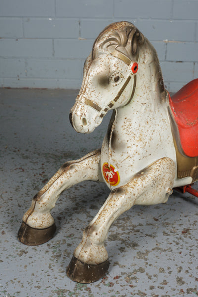 Mobo 'Prairie King' Rocking Horse