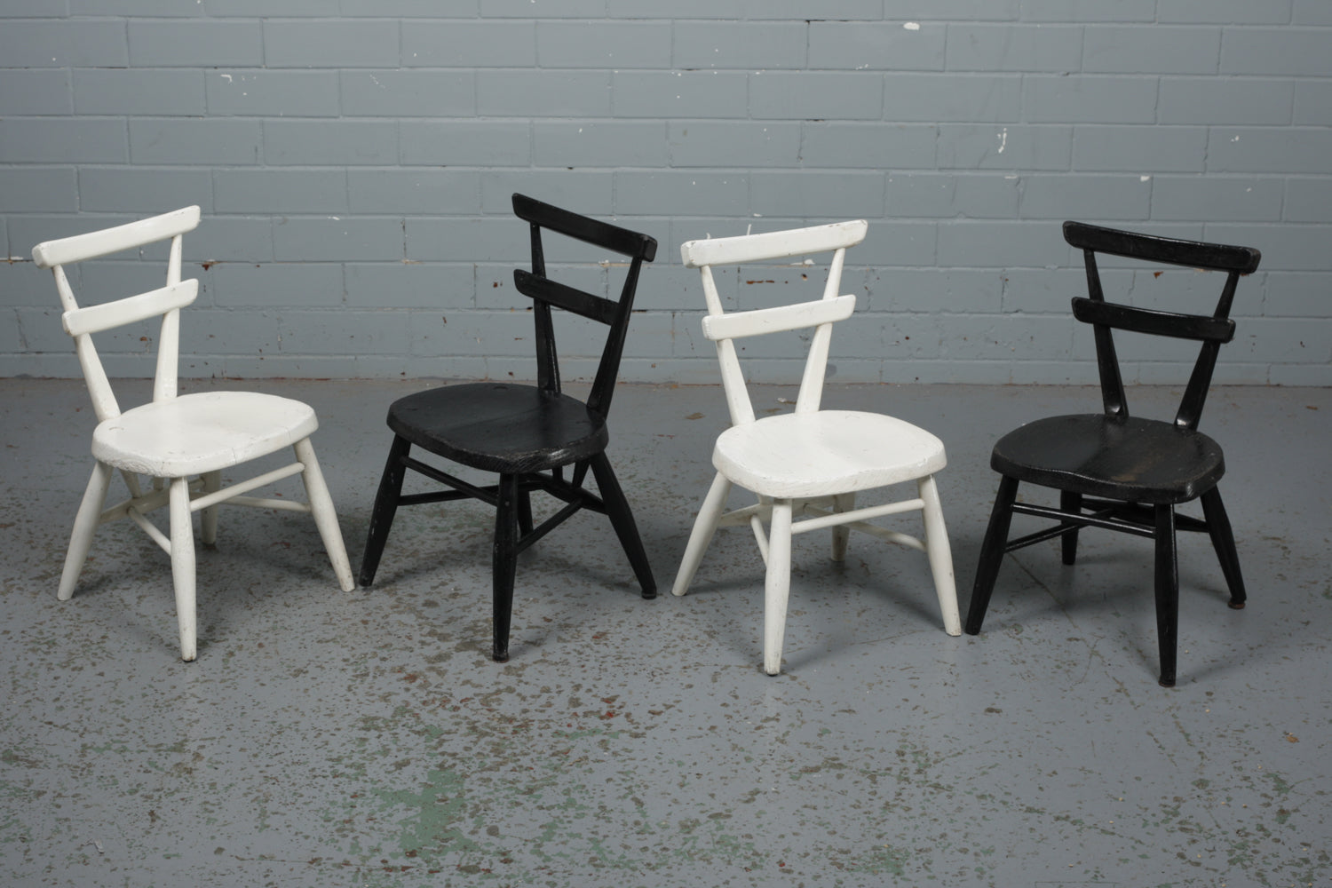Ercol Children's Chairs