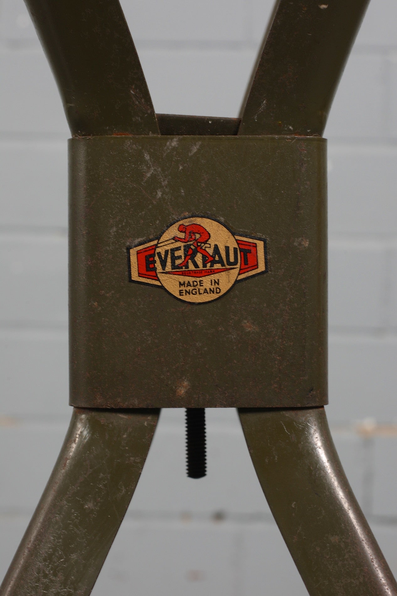 Evertaut Work Stool