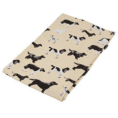 Rayburn Top Dog Tea Towel