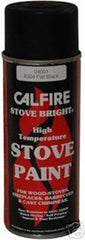 Calfire High Temperature Stove Paint Various Colours