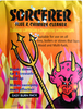 Sorcerer Flue And Chimney Cleaner Sachet