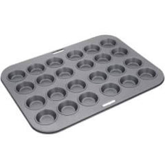 Aga 24 Hole Mini Muffin Tray