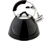 Black 3L Stove Top Kettle