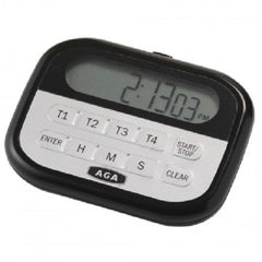 AGA Cookshop 4 Event Timer and Clock