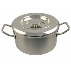 Aga Stainless Steel Casserole and Lid Various Sizes