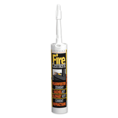 Stovax Fire Cement tube