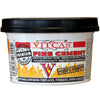 Vitcas Fire Cement Black