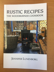 The Woodburner Cookbook - Rustic Recipes