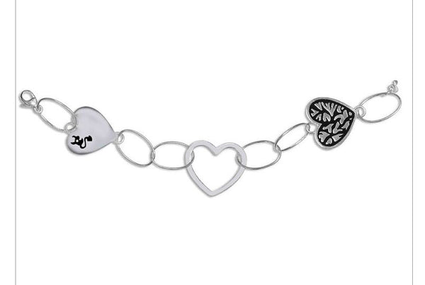 Little Devil ® Armband in Silber 925 aus der Romance Collection