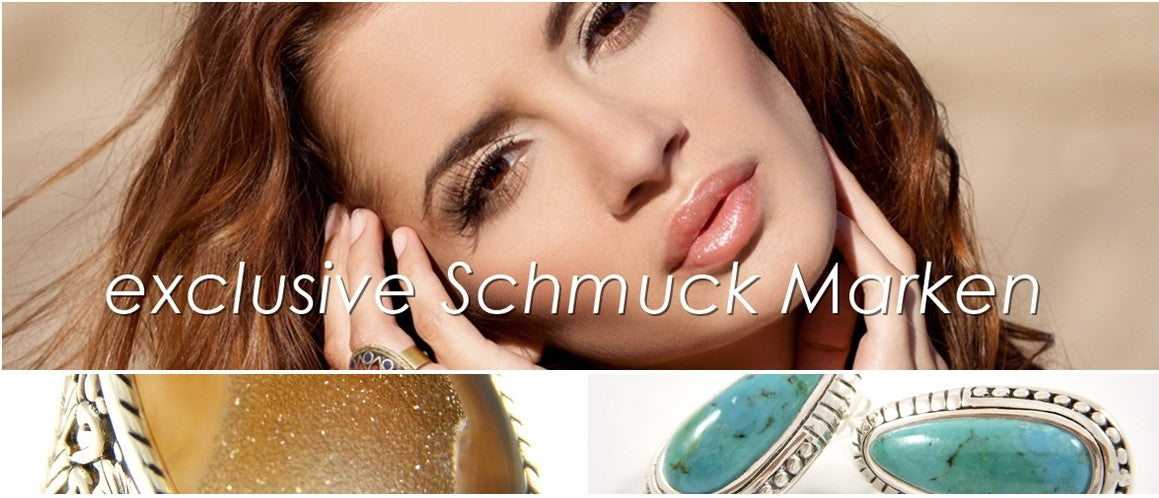 exclusive Schmuck Marken