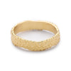 Decorative gold band from Ruth Tomlinson, handmade in London