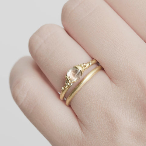 Alternative Wedding Rings.Unique Engagement Rings Handcrafted In London By Ruth Tomlinson