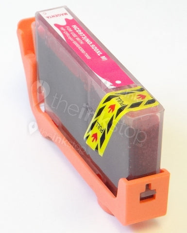 Compatible HP 920 XL MAGENTA HIGH CAPACITY Ink Cartridge