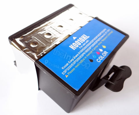 Compatible KODAK 10XL COLOUR Ink Cartridge