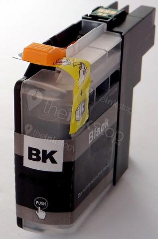 Compatible BROTHER LC3219XL BLACK HIGH CAPACITY Ink Cartridge