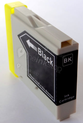 Compatible BROTHER LC970BK BLACK Ink Cartridge